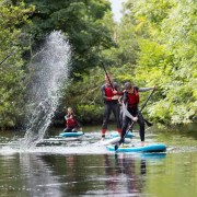 Paddle Boarding - Irish Rugby Tours, Rugby Tours To Ireland