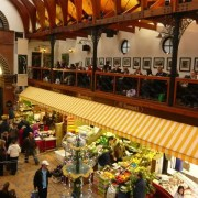 English Market Cork - Rugby Tours To Cork