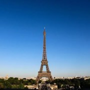 Eiffel Tower - Irish Rugby Tours, Rugby Tours To Paris