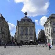 Place de la Bourse - Irish Rugby Tours, Rugby Tours To Bordeaux