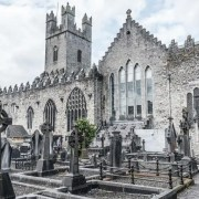 Rugby Tours to Limerick - St. Marys Cathedral