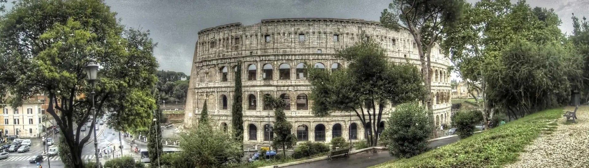 Irish Rugby Tours to Italy - Rome