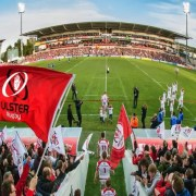 Ulster Rugby - Irish Rugby Tours, Rugby Tours to Belfast
