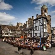 Irish Rugby tours to Manchester
