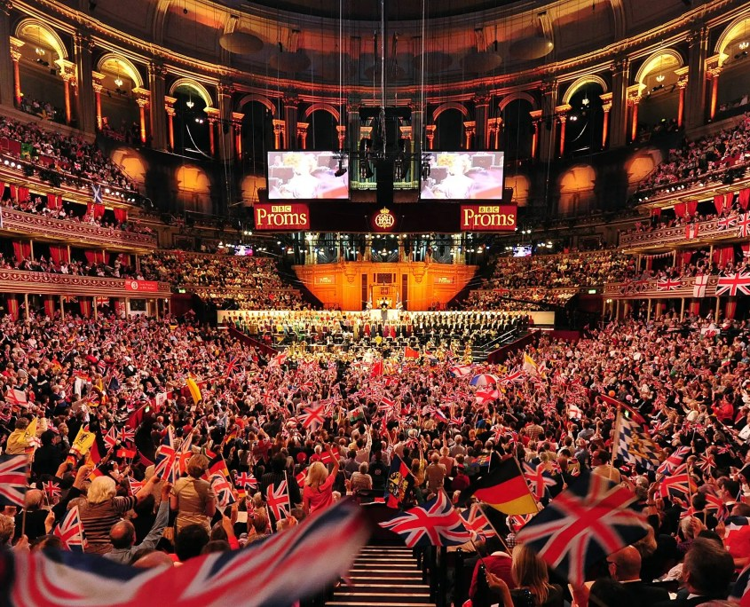 The London Proms