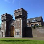 Schevening Prison Museum - Irish Rugby Tours, Rugby Tours To den Haag