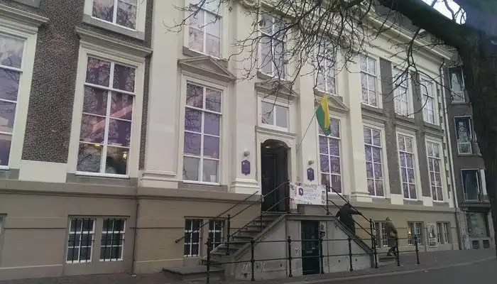Haag Historical Museum