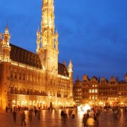 Brussels - Irish Rugby Tours, Rugby Tours To Brussels
