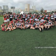 Ballinrobe RFC U19s - Irish Rugby Tours To Portugal, Irish Rugby Tours To Lisbon, Rugby Tours To Portugal, Rugby Tours To Lisbon, Portugal Youth Rugby Festival
