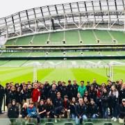 San Diego U14s - Rugby Tours To Dublin