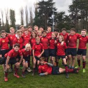 San Diego U14s - Rugby Tours To Galway