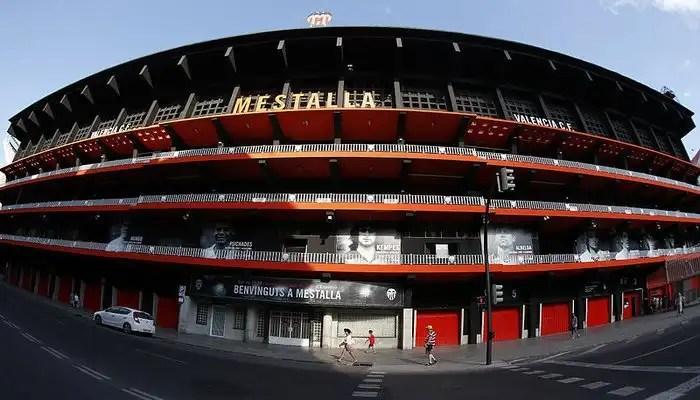 Mastella Stadium - Irish Rugby Tours