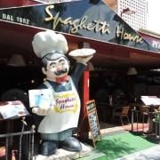 Salou Restaurants - Irish Rugby Tours To Salou