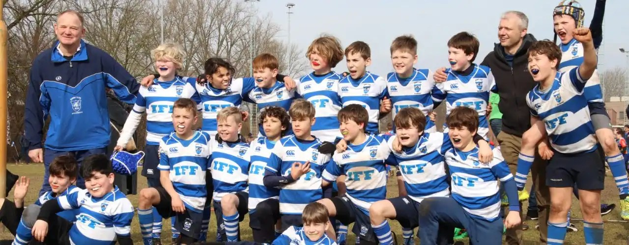 International Youth Rugby Festival Rugby Club Hilversum