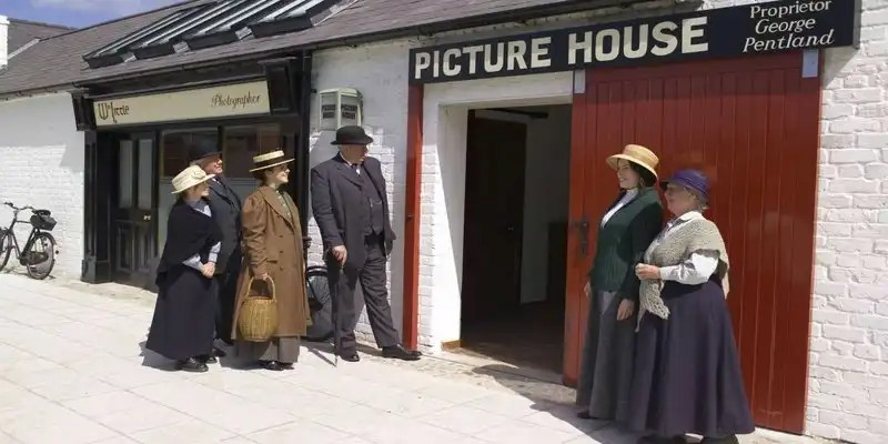 Ulster Folk and Transport Museum - Irish Rugby Tours, Rugby Tours To Belfast