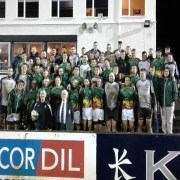 University Of South Florida Rugby Tour