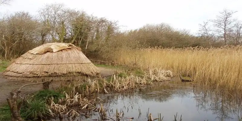 Irish National Heritage Park - Irish Rugby Tours, Rugby Tours To Wexford