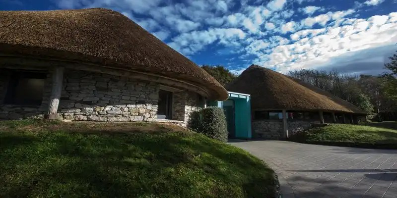Lough Gur Visitor Centre -Irish Rugby Tours, Rugby Tours To Limerick