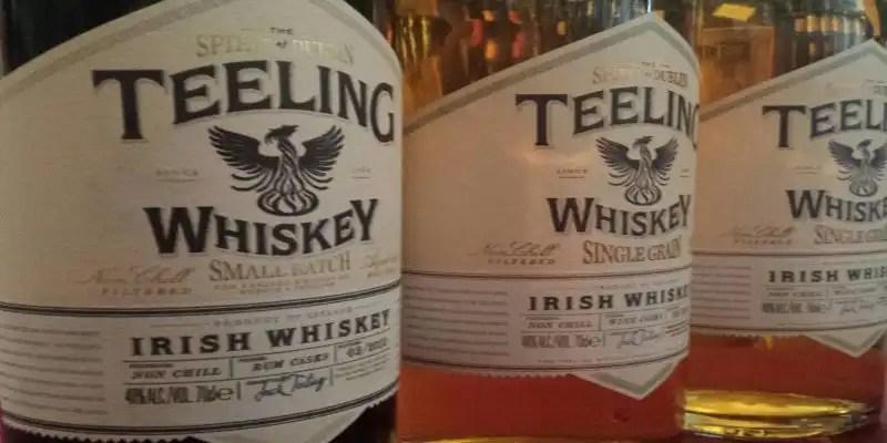 Irish Whiskey Tour - Irish Rugby Tours, Rugby Tours To Galway