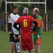 Tournoi International De Cornouaille U16s - Irish Rugby Tours, Rugby Tours To France