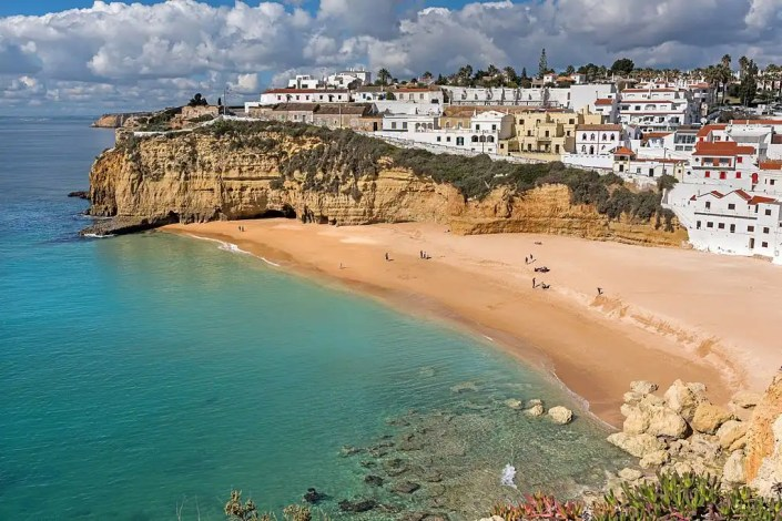 Portugal - Irish Rugby Tours, Pulsating Portugal