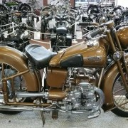 National Motor Bike Museum - Rugby Tours To Warwick