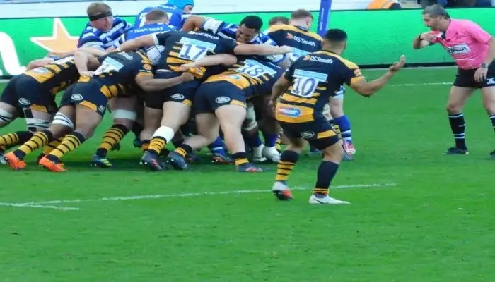 Wasps Rugby - Irish Rugby Tours, Rugby Tours To Warwick
