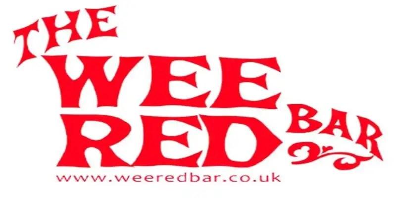 The Wee Red Bar - Electric Edinburgh, Irish Rugby Tours, Rugby Tours To Edinburgh