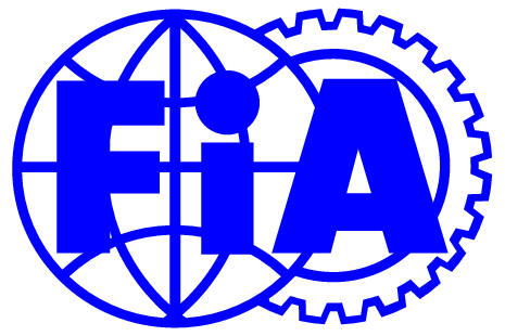 Federation International de l'automobile Logo