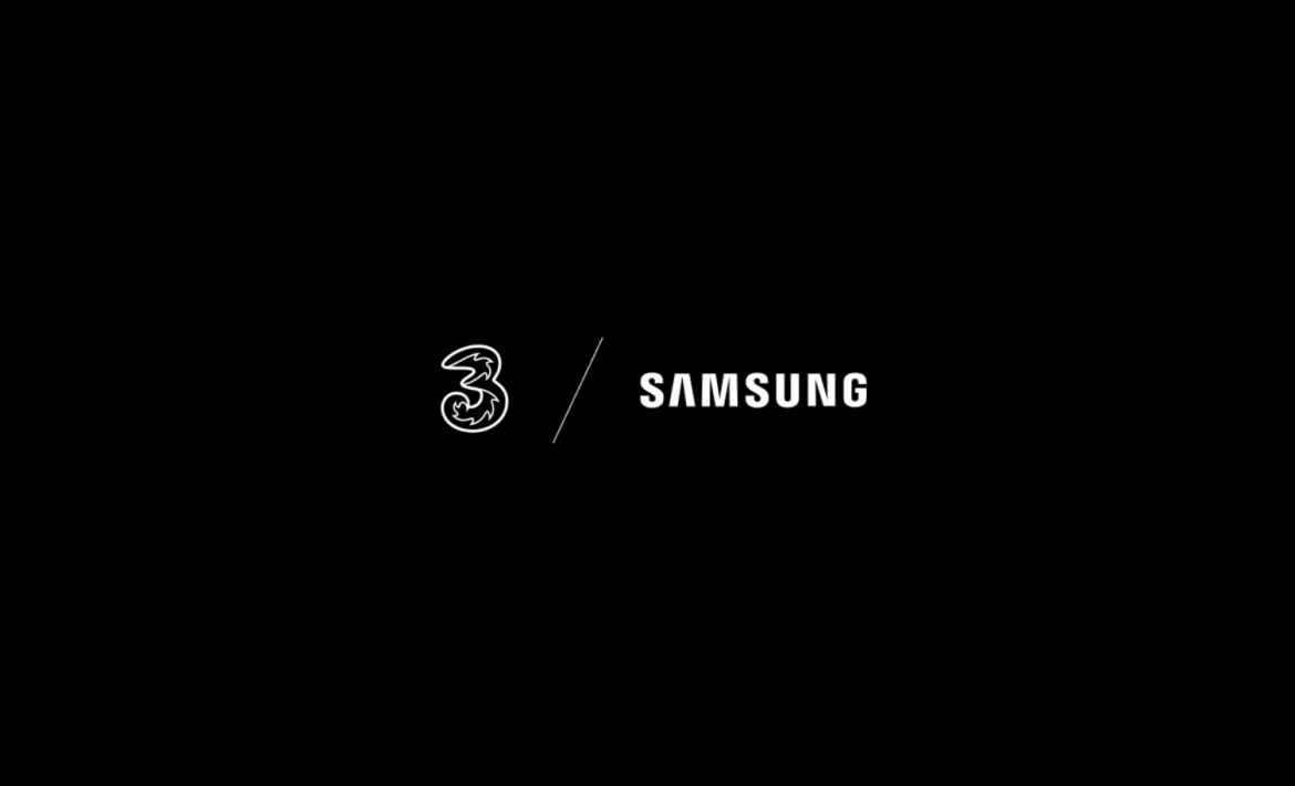 "Samsung and Three open the ""Connected"" restaurant"