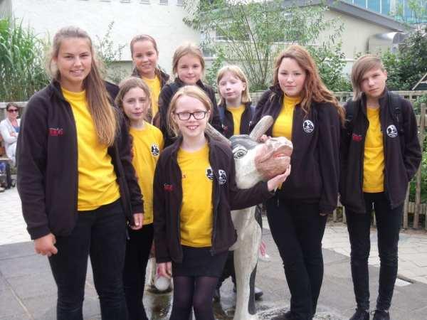 Juniors t Zoo 039