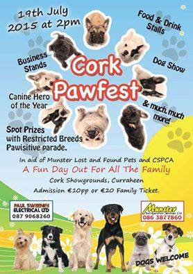 Cork Pawfest 2015