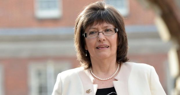 Image result for Policing Authority takes responsibility for senior Garda appointments