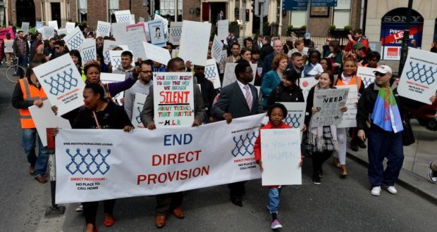 Image result for direct provision