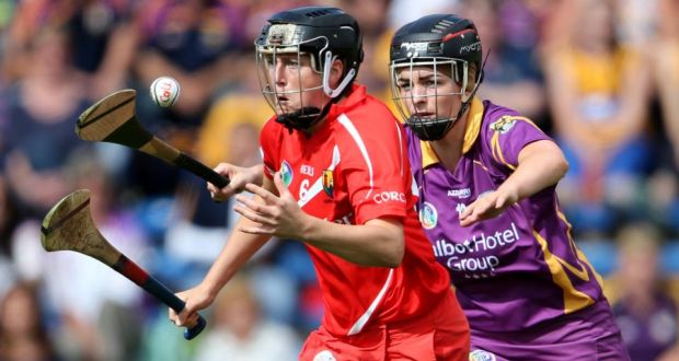 Image result for camogie in gaa