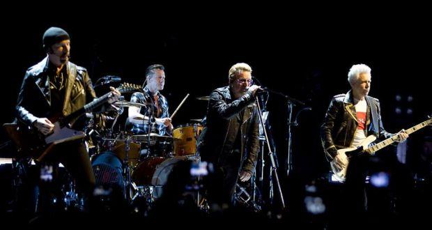 Image result for U2 AFP
