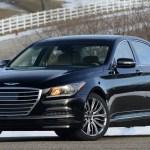 Hyundai To Spin Genesis Badge Off As Separate Luxury Brand