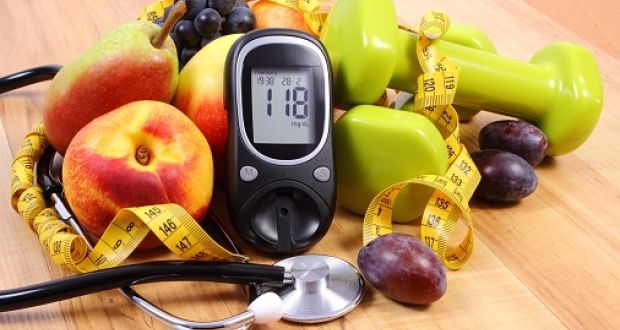 Undiagnosed Type 2 diabetes is more common among older people living outside Dublin. Photograph: Thinkstock
