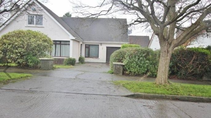 Castle Estates is seeking €995,000 for this five-bedroom, two-bathroom house at 7 Sorbonne, Ardilea, Clonskeagh, Dublin 14.