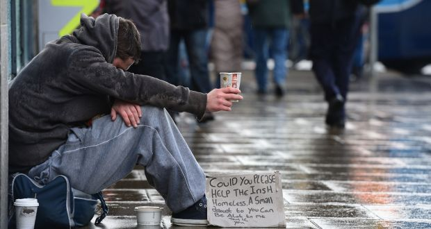 Image result for A child became homeless in Ireland every five hours in January, Dáil is told