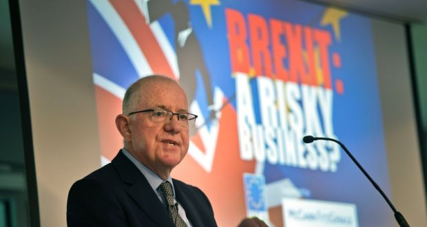 Image result for Irish food exporters must now deal with Brexit fallout
