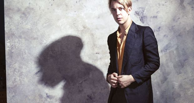 Image result for tom odell promo