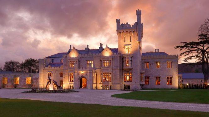 Boyne Hill House Hotel Alternative Wedding Venues Ireland