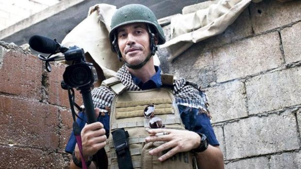 Image result for jim the james foley story