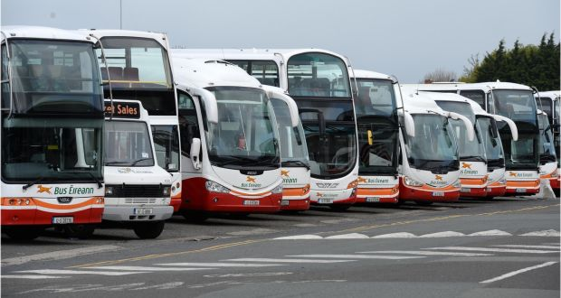 Image result for Ross says fixing Bus Éireann is a must for the unions and Bus Eireann