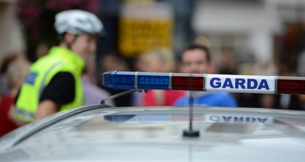 Image result for a third of Garda cars now have a licence plate recognition facility