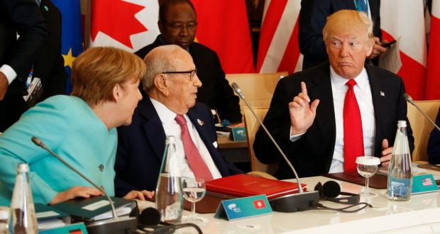 Image result for photos of g7 conference