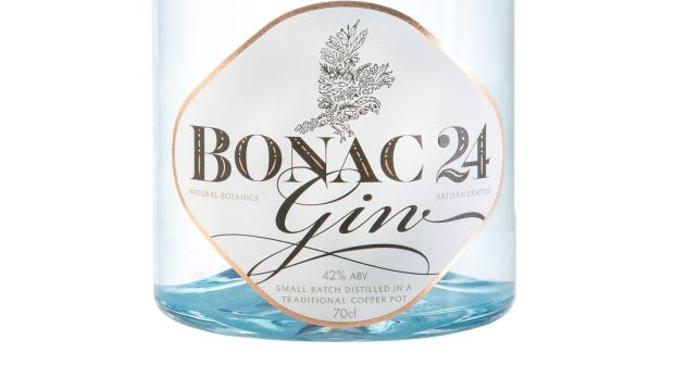 A Wicklow gin with herbal aromas, a lovely light fruitiness and an earthy finish.