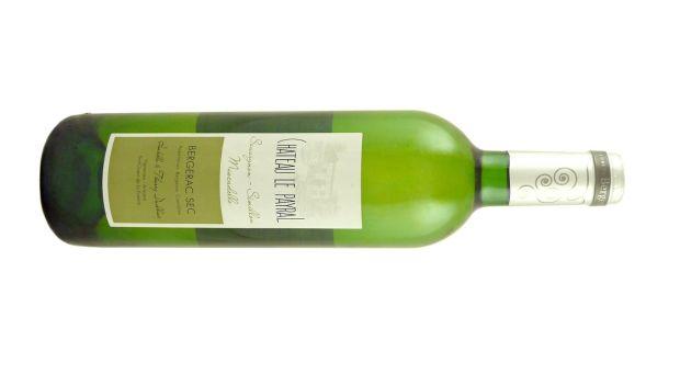 Ch. Le Payral 2016, Bergerac Sec (Organic)