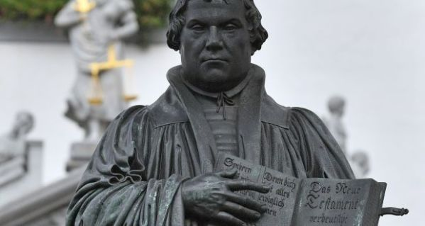 martin luther # 38